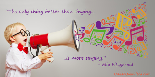 Music Education and Singing