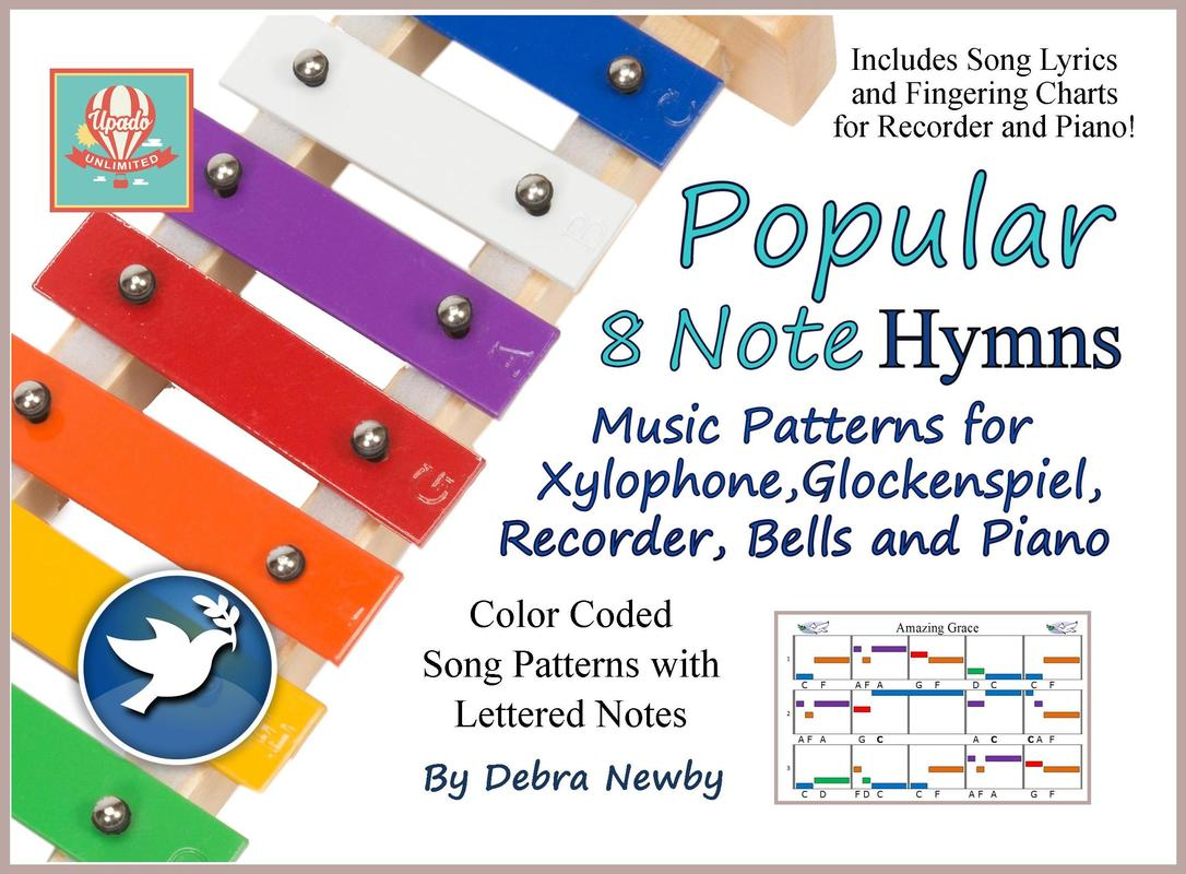 Popular 8 Note Hymns