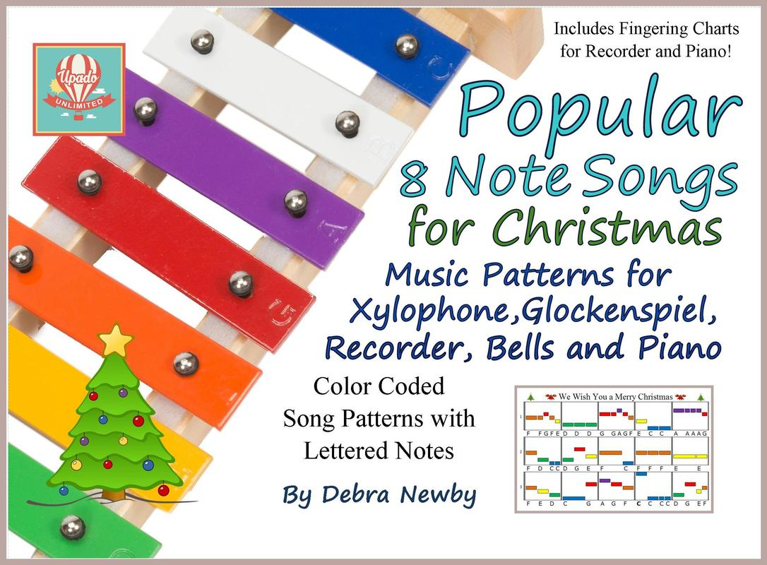 Christmas Music Patterns